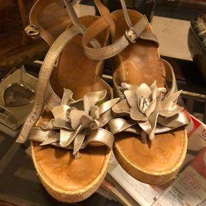 Born Hand crafted footwear